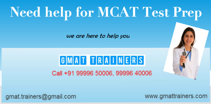 MCAT COACHING MCAT TUTOR MCAT TEACHER INSTITUTE DELHI GURGAON INDIA