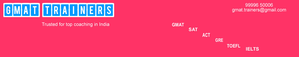 GMATtrainers.com(99996 50006)