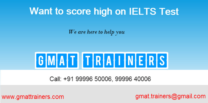 IELTS-preparation coaching guidance online tutoring Delhi Gurgaon INDIA